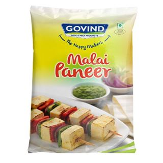 Picture of Govind Paneer 100gm