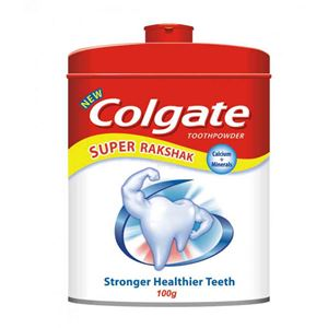 Picture of Colgate Powder  100gm
