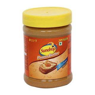 Picture of Sundrop Peanut Butter Honey Roast 200gm