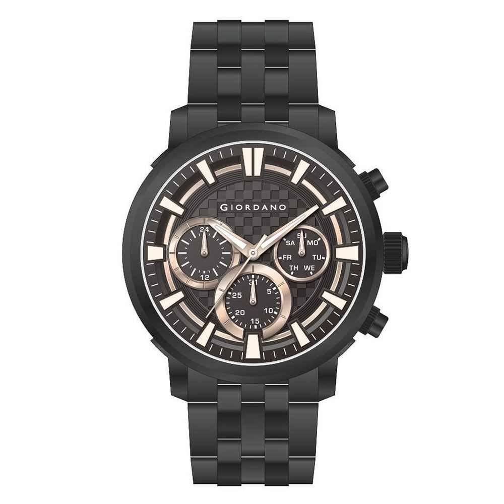 Picture of Giordano Analog Men's Watch P1055-11