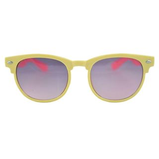 Picture of Polo House USA Kids Sunglasses Yellow (FusionB3415yellow)