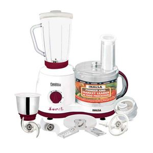 Picture of Inalsa Food Processor Fiesta LX 650w