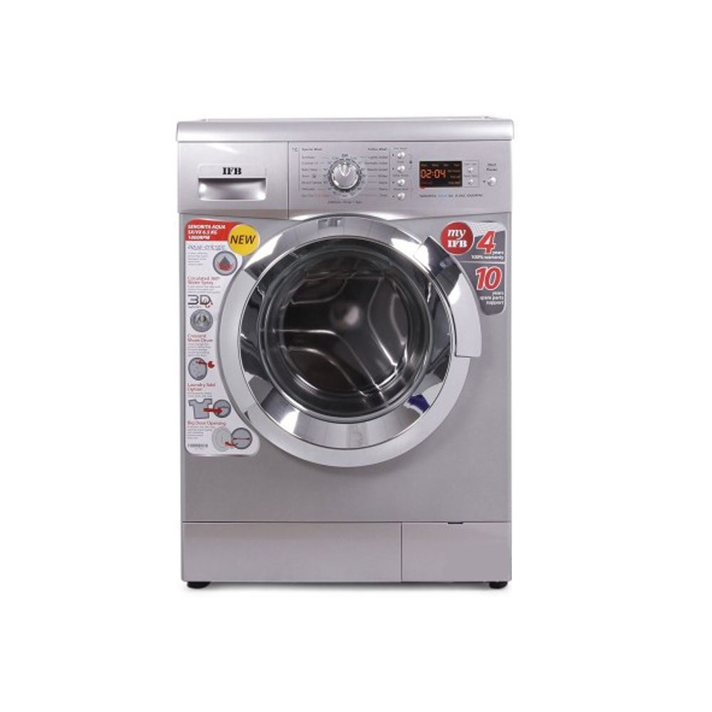 Picture of IFB Front Load Washing Machine Senorita Plus SX