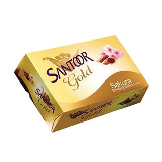 Picture of Santoor Gold Soap 75gm