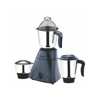 Picture of Butterfly Grand Turbo Mixer Grinder Blue 3Jar 600w