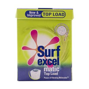 Picture of Surf Excel Matic Top Load 1 Kg