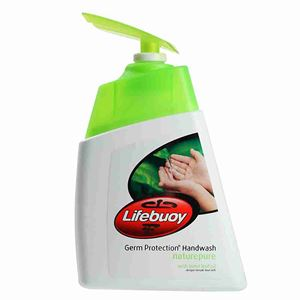 Picture of Lifebuoy Hand Wash Nature 900ml