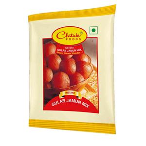 Picture of Chitale Gulab Jamun Mix 400gm