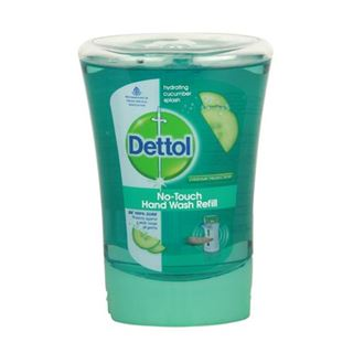 Picture of Dettol No-Touch Hand Wash Refill 250ml