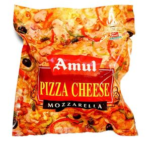 Picture of Amul Pizza Cheese 200gm