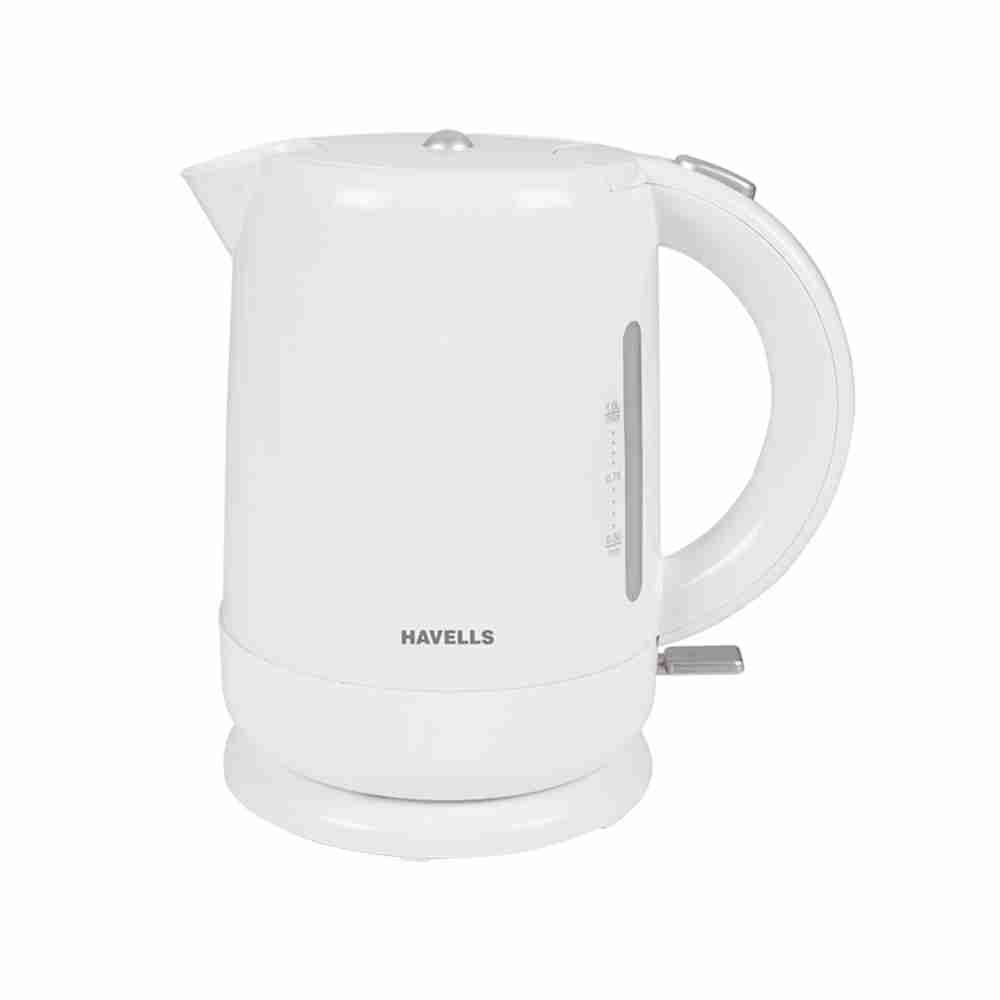 Picture of Havells Aqua White Kettle 1.0 Ltr