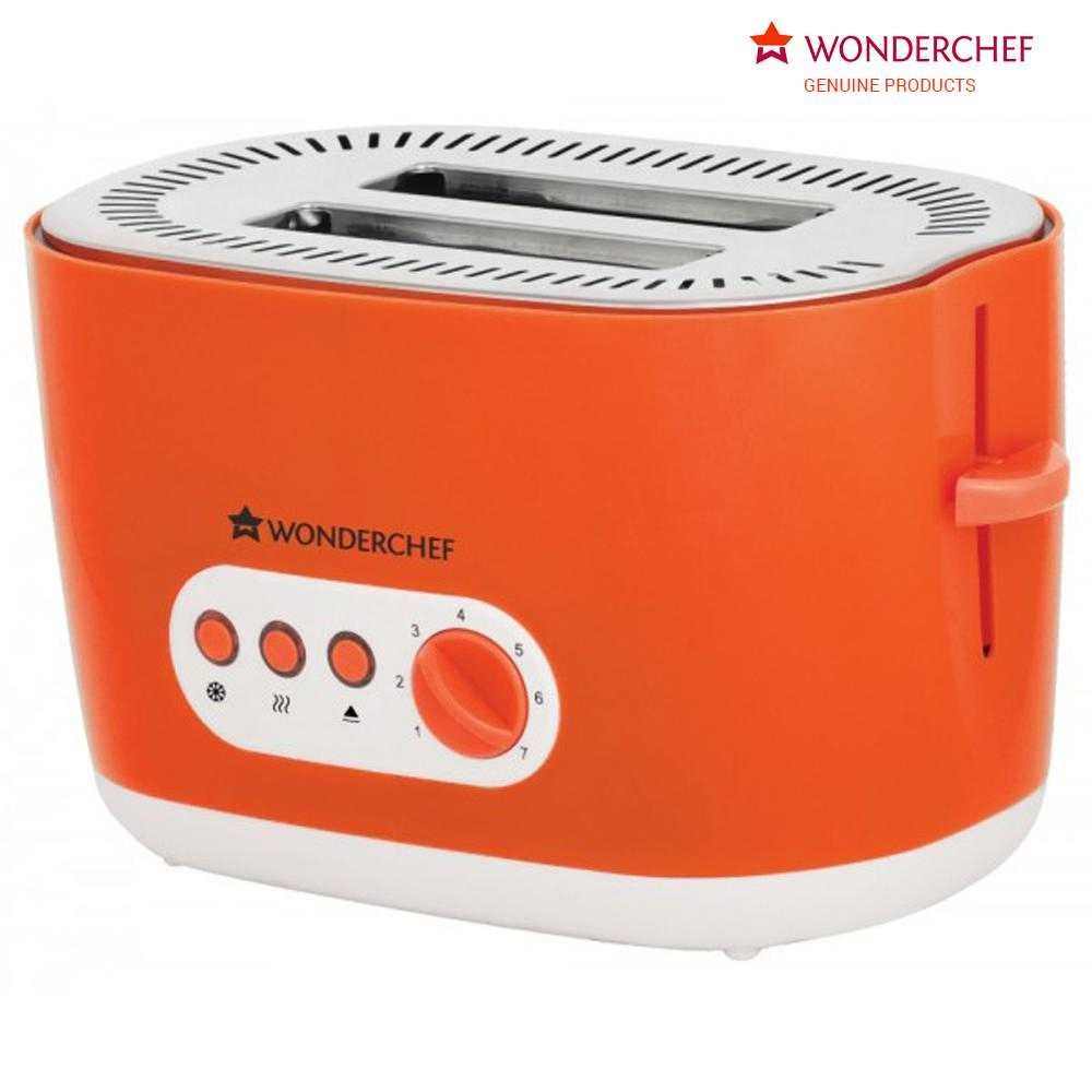Picture of Wonderchef Regalia Popup Toaster