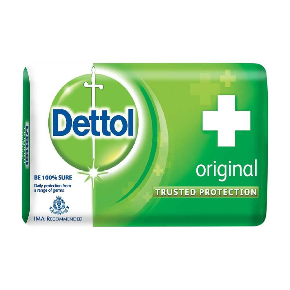 Picture of Dettol Original Soap 125gm