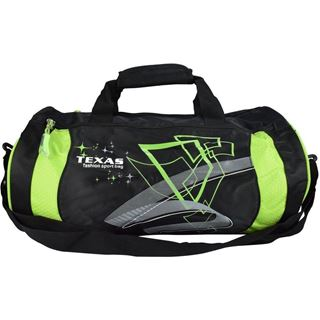 Picture of Texas USA Exclusive Imported Green Gym Bag