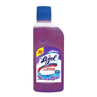 Picture of Lizol Disinfectant Floor Cleaner Sandal 200ml