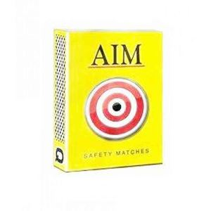 Picture of Aim Match Box