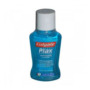 Picture of Colgate Plax Peppermint Mouthwash 250 ml