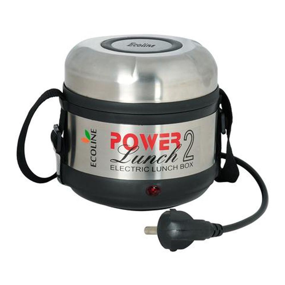 Picture of Ecoline Power Lunch-2 Electric Lunch Box