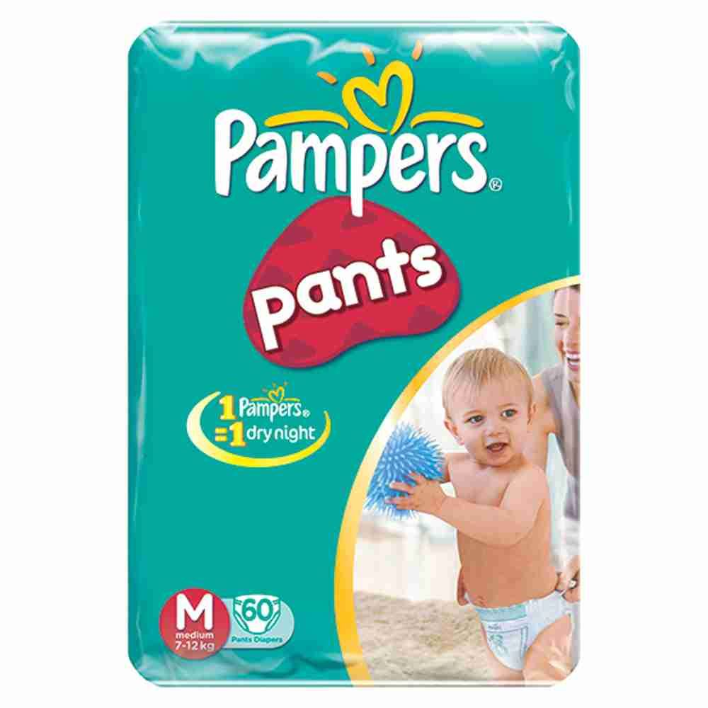 Picture of Pamper Pants M Rs. 245