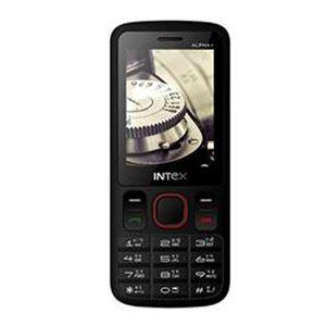 Picture of Intex Mobile  Alfa Plus