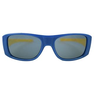 Picture of Polo House USA Kids Sunglasses Blue (BrightB1304blue)