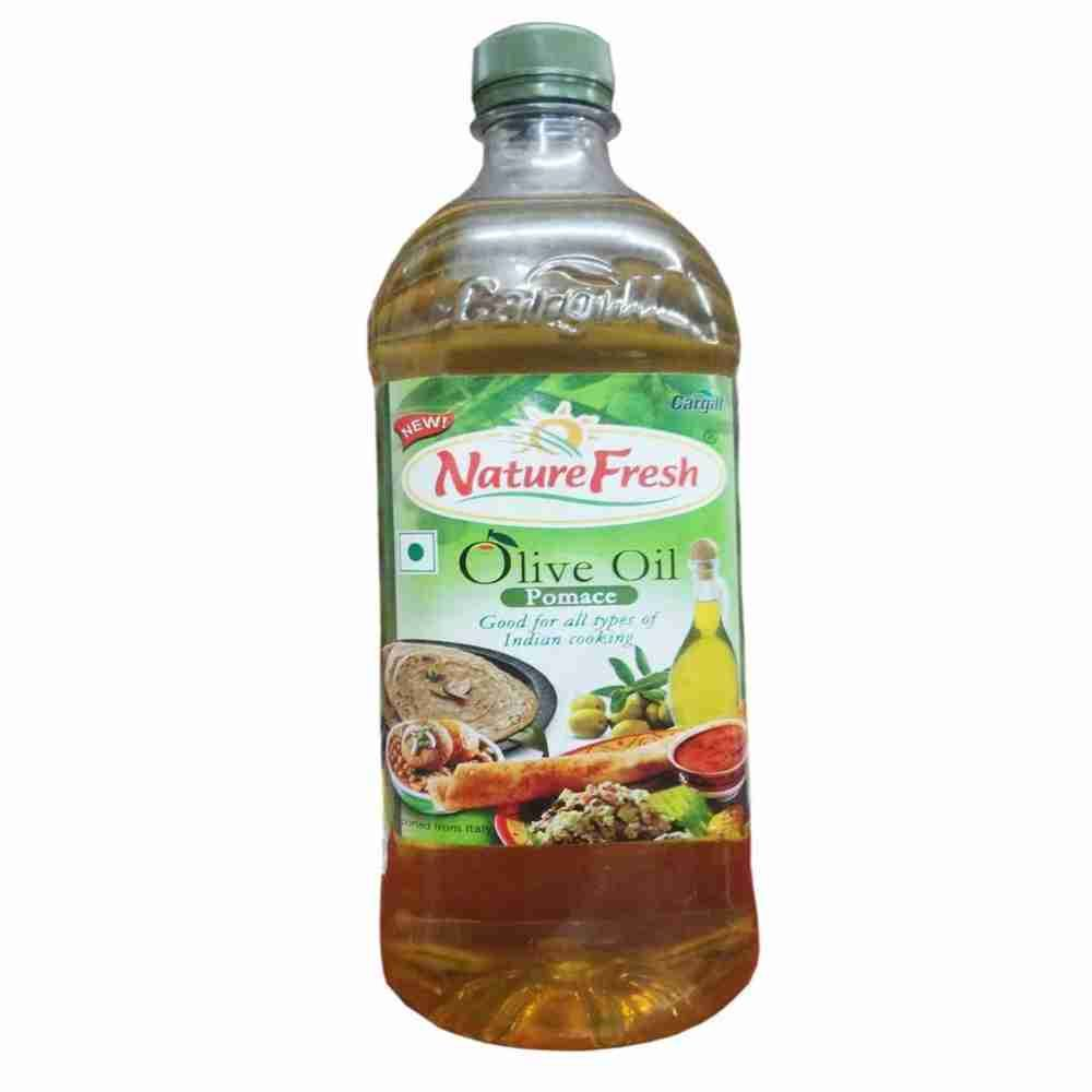 Picture of Nature Fresh Olive Oil 1ltr
