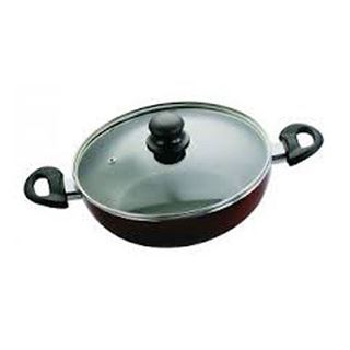Picture of Butterfly Kroma Multi Deep Fry Pan (Kadai) 240mm (Non-stick)