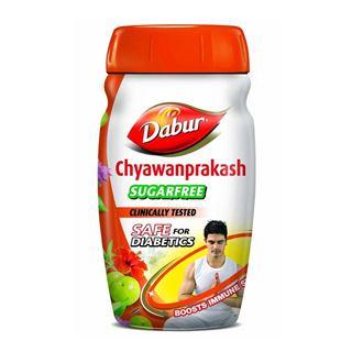 Picture of Dabur Chyawanprakash Sugar Free 500 gm
