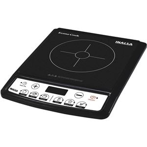 Picture of Inalsa Induction Cooker Econo Cook 1600W