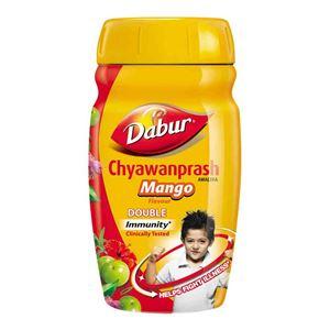 Picture of Dabur Chyawanprash Mango 500gm