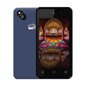 Picture of Micromax Mobile S303
