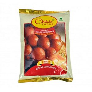 Picture of Chitale Gulab Jamun Mix 200gm