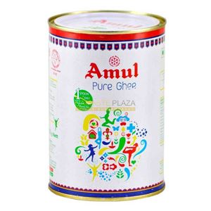 Picture of Amul Pure Ghee  500ml Jar