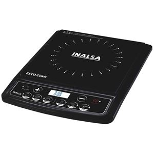 Picture of Inalsa Induction Cooker Eeco Cook 2000 W