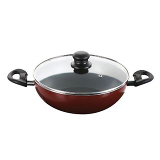 Picture of Butterfly Kroma Multi Deep Fry Pan (Kadai) 280mm (Non-stick)