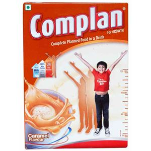 Picture of Complan Caramel 500gm