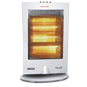 Picture of Inalsa Halogen Heater Mercury 1200W