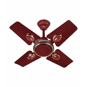 Picture of Surya Sparrow Dx Ceiling Fan 600mm (24 inch)