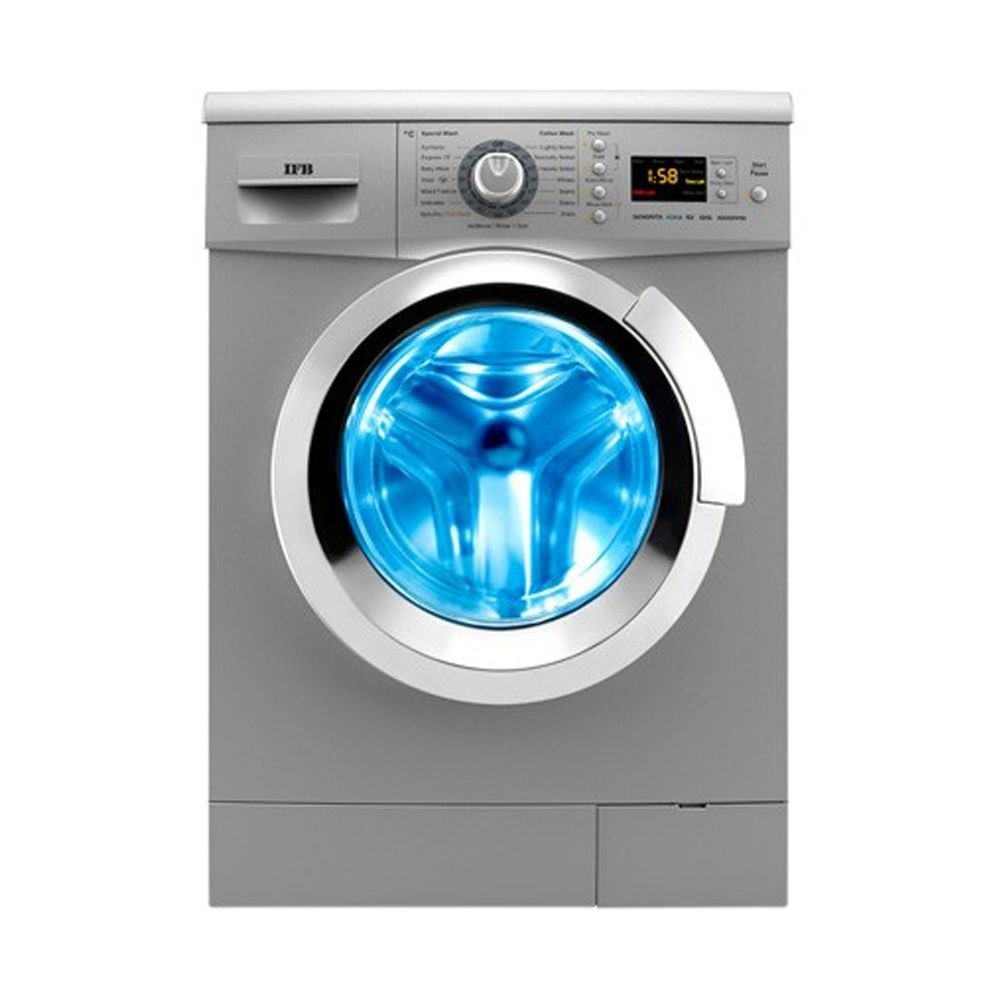 Picture of IFB Front Load Washing Machine Senorita Aqua SX