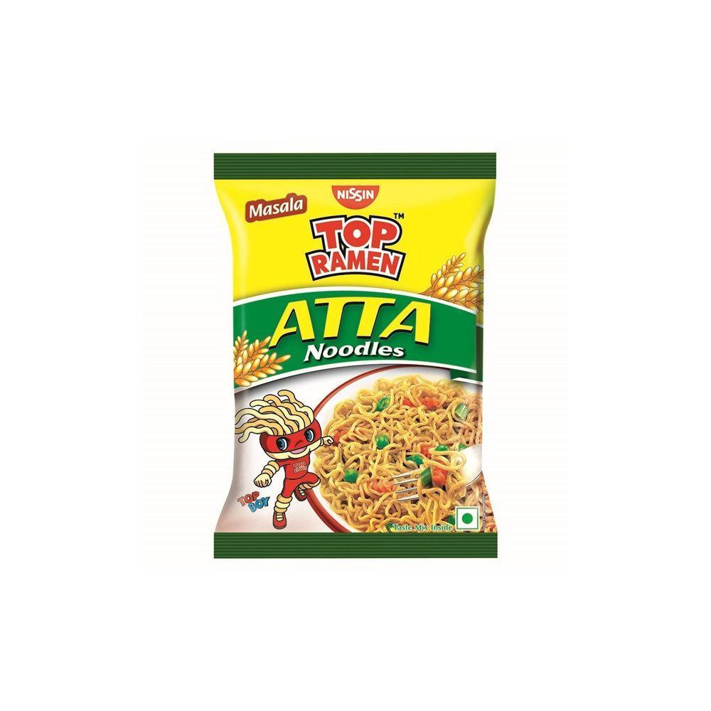 Picture of Top-Ramen Atta Noodles 70gm
