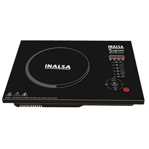 Picture of Inalsa Induction Cooker Supreme 2000 W