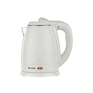 Picture of Preethi Electric Kettles  Snow White EK-709