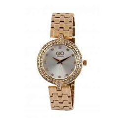 Gio Collection Analog Women's Watch FG2003-33