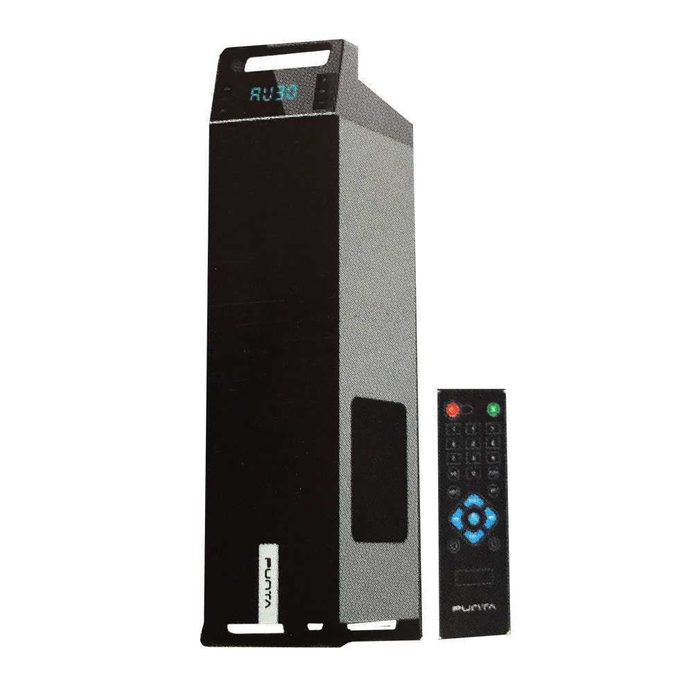 Picture of Punta Home Theater System Bull T1