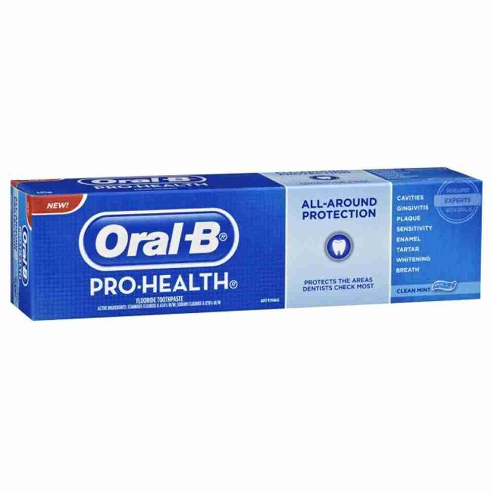 Picture of Oral-B Pro Health Toothpaste 280gm