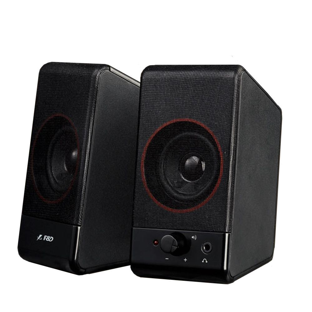 Picture of F & D Portable Speaker U213A