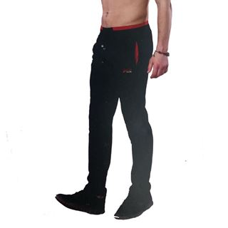 Picture of Sweet Dream Track Pant (Pyjama) MP-267 Red Strip
