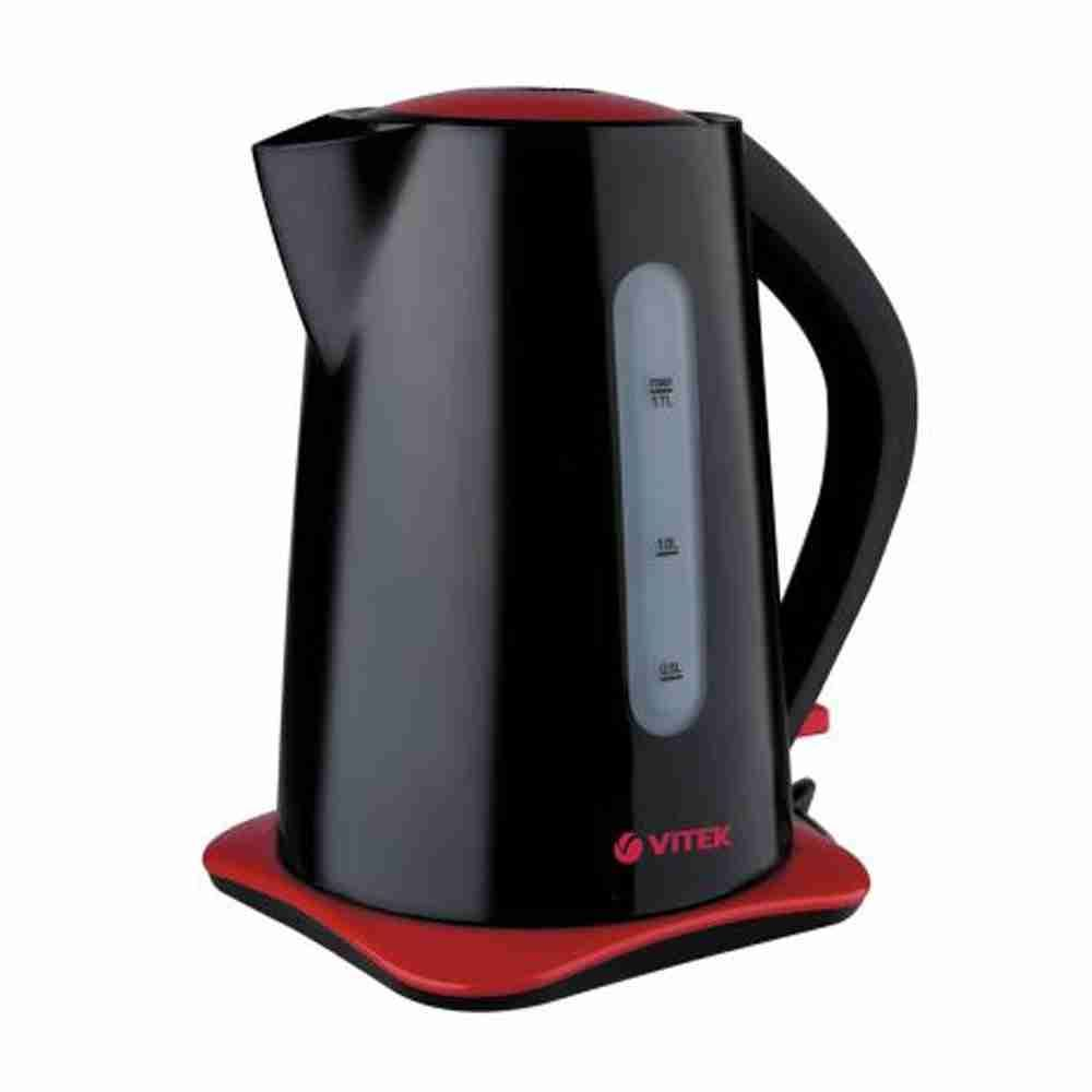 Picture of Vitek Plastic Kettle VT-1176 BK-I