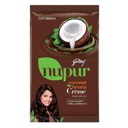 godrej-nupur-coconut-henna-creme-dark-brown-hair-color