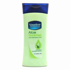 Picture of Vaseline Aloe Cool & Fresh Lotion 100ml